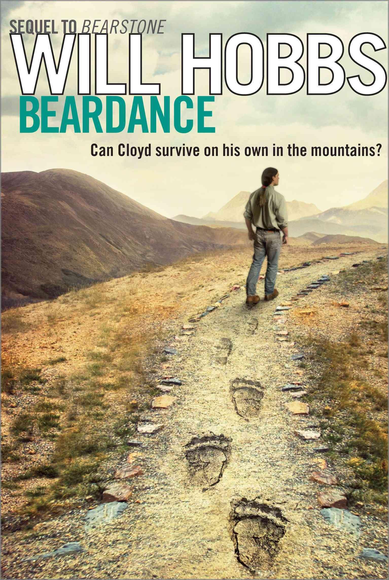 Beardance By Hobbs, Will